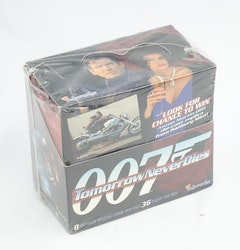 007 Tomorrow Never Dies (36-Pack Box)