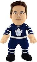 Bleacher Creatures NHL Toronto Maple Leafs Auston Matthews 10-inch Plush Figure