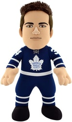 Bleacher Creatures NHL Toronto Maple Leafs Auston Matthews 10-inch Plush Figure