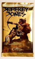 Jeffrey Jones Fantasy Art Trading Cards (Booster Pack)