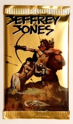 Jeffrey Jones Fantasy Art Trading Cards (Booster Pack)