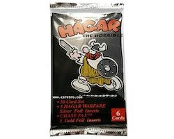 Hagar The Horrible Newspaper Comic Strip Vintage (Löspaket)