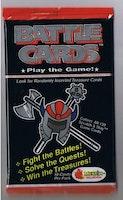 1993 Merlin Collection Battle Cards (Löspaket)