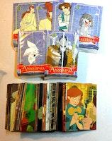 Anastasia Animated Movie Trading Card Pack (Löspaket)