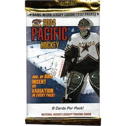 2003-04 Pacific (Hobby Pack)