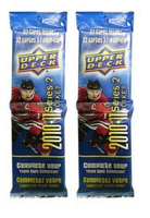 2010-11 Upper Deck Series 2 (Value Pack)