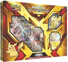 Pokemon Pikachu Sidekick Collection