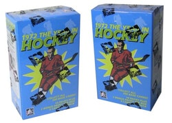 2009-10 ITG 1972 The Year in Hockey (12ct Blaster Box)