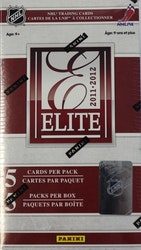 2011-12 Elite (Blaster Box)