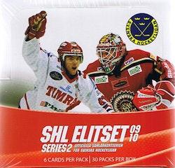 2009-10 SHL Elitset Series 2 (Hobby Box)