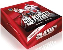 2010-11 SHL Elitset Series 2 (Hobby Box)