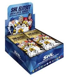 2014-15 SHL Elitset Series 1 (Hobby Box)