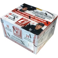 2010-11 Donruss (Retail Box)