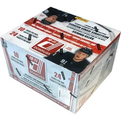 2010-11 Donruss (Retail Box)