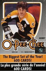 2010-11 O-Pee-Chee (Hobby Box)