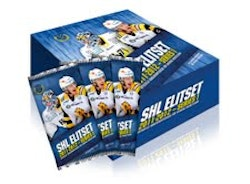 2011-12 SHL Elitset Series 1 (Hobby Box)