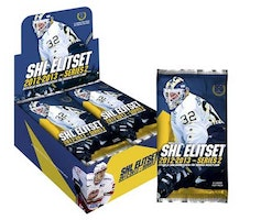 2012-13 SHL Elitset Series 2 (Hobby Box)