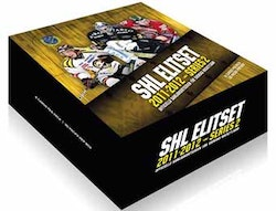 2011-12 SHL Elitset Series 2 (Hobby Box)