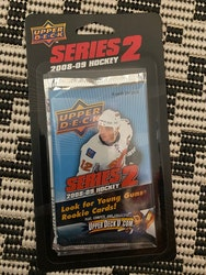 2008-09 Upper Deck Series 2 (Blister Pack)