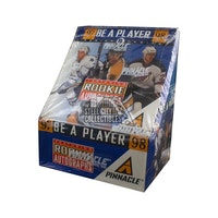 1997-98 Pinnacle Be A Player Series B (Hobby Box)