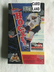 1996-97 Upper Deck Collector's Choice (Hobby Box)