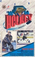 1993-94 Topps Premier Series 1 (Hobby Box)