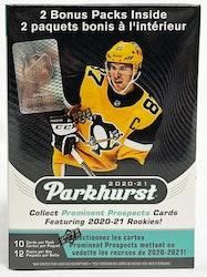 2020-21 Parkhurst (Blaster Box)