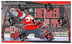 2013-14 Between the Pipes (Hobby Box)