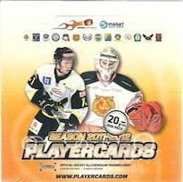 2011-12 Hockeyallsvenskan (Hel Box)