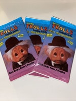 Norfin Trolls The Introduction Trading Cards Pack