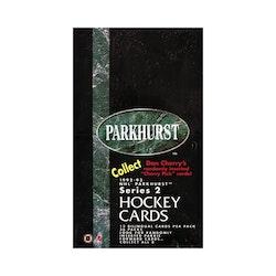 1992-93 Parkhurst Series 2 (Hobby Box)