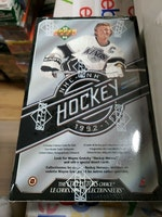 1992-93 Upper Deck French Low Series (Hobby Box)