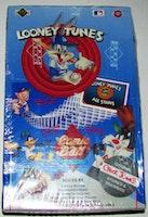 1990 Upper Deck Looney tunes (Hel Box)