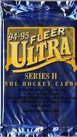 1994-95 Fleer Ultra Series 2 (Hobby Pack)