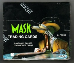 1994 Cardz THE MASK Trading Cards (Hel Box)
