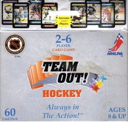 Team Out! Hockey (1996)