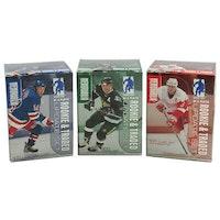 1999-00 BAP Memorabilia Rookie & Traded (Box)