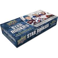 2020-21 Upper Deck NHL Star Rookies (Box Set)