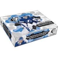 2020-21 SPX (Hobby Box)
