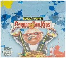 Garbage Pail Kids Food Fight Series 1 Hobby Box (Topps 2021)