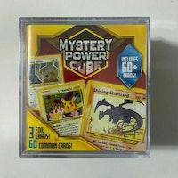 Pokemon Mystery Power Cube 2020