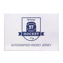 2020-21 Hit Parade Autographed Hockey Jersey (Series 12)