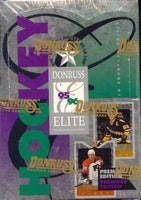 1995-96 Donruss Elite (Hobby Box)