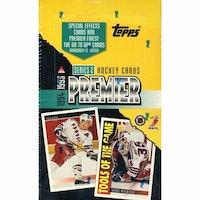 1994-95 Topps Premier Series 2 (Hobby Box)
