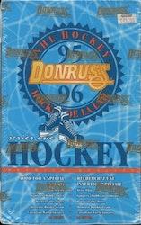 1995-96 Donruss Series 1 (Hobby Box)
