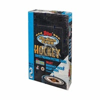 1993-94 Topps Stadium Club Series 2 (Hobby Box)