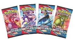 Pokemon TCG: Sword & Shield - Battle Styles (Booster Pack)