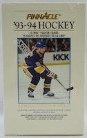 1993-94 Pinnacle Series 2 Canadian (Hobby Box)