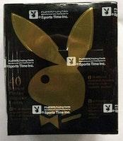 1995 Playboy Chromium Cover Edition (Hel Box)