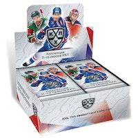 2018-19 KHL 11th Season - BASIC (Hel Box)